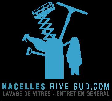 Nacelles Rive-Sud